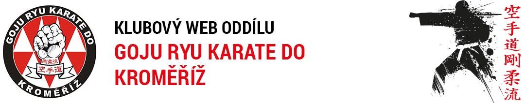 Karate Kroměříž